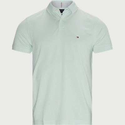 Regular Polo Tee Regular fit | Regular Polo Tee | Turkis