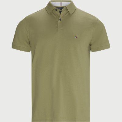 Regular Polo Tee Regular fit | Regular Polo Tee | Army
