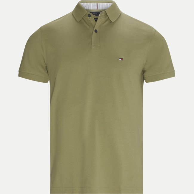 Regular Polo Tee