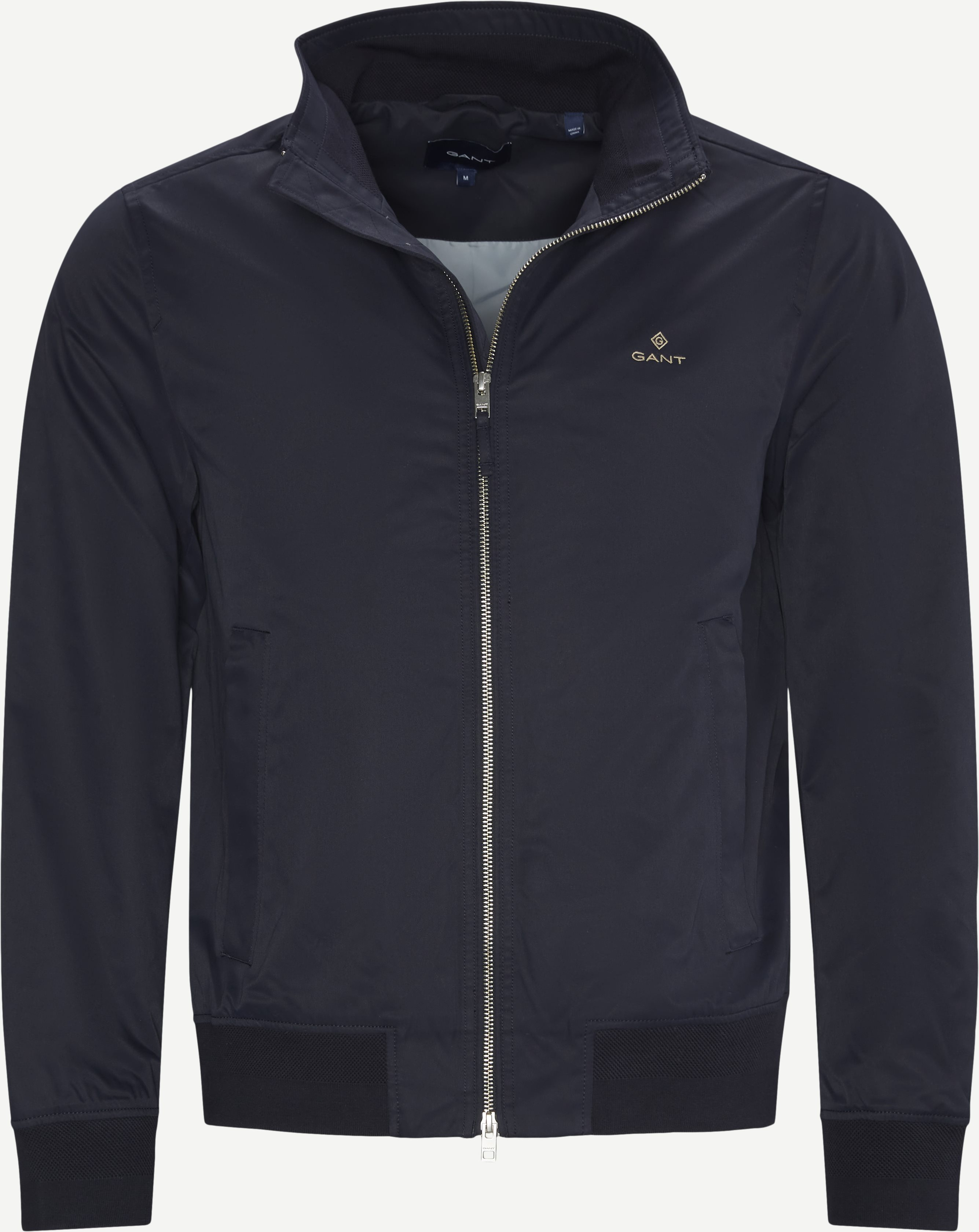 Hampshire Jacket - Jakker - Regular - Blå