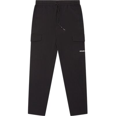 Vizcaya Pants Regular fit | Vizcaya Pants | Sort