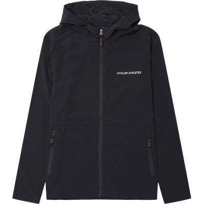 Bayside Jacket Regular fit   Bayside Jacket   Sort