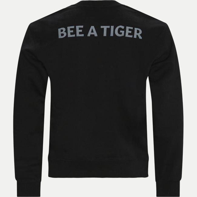 Sweatshirt 'Bee a tiger'