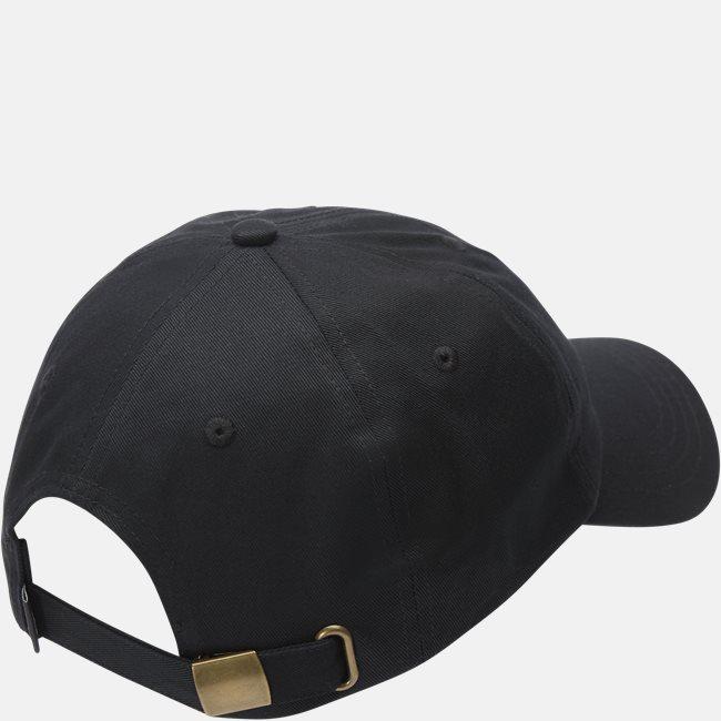 New Varsity Curve Strapback Cap