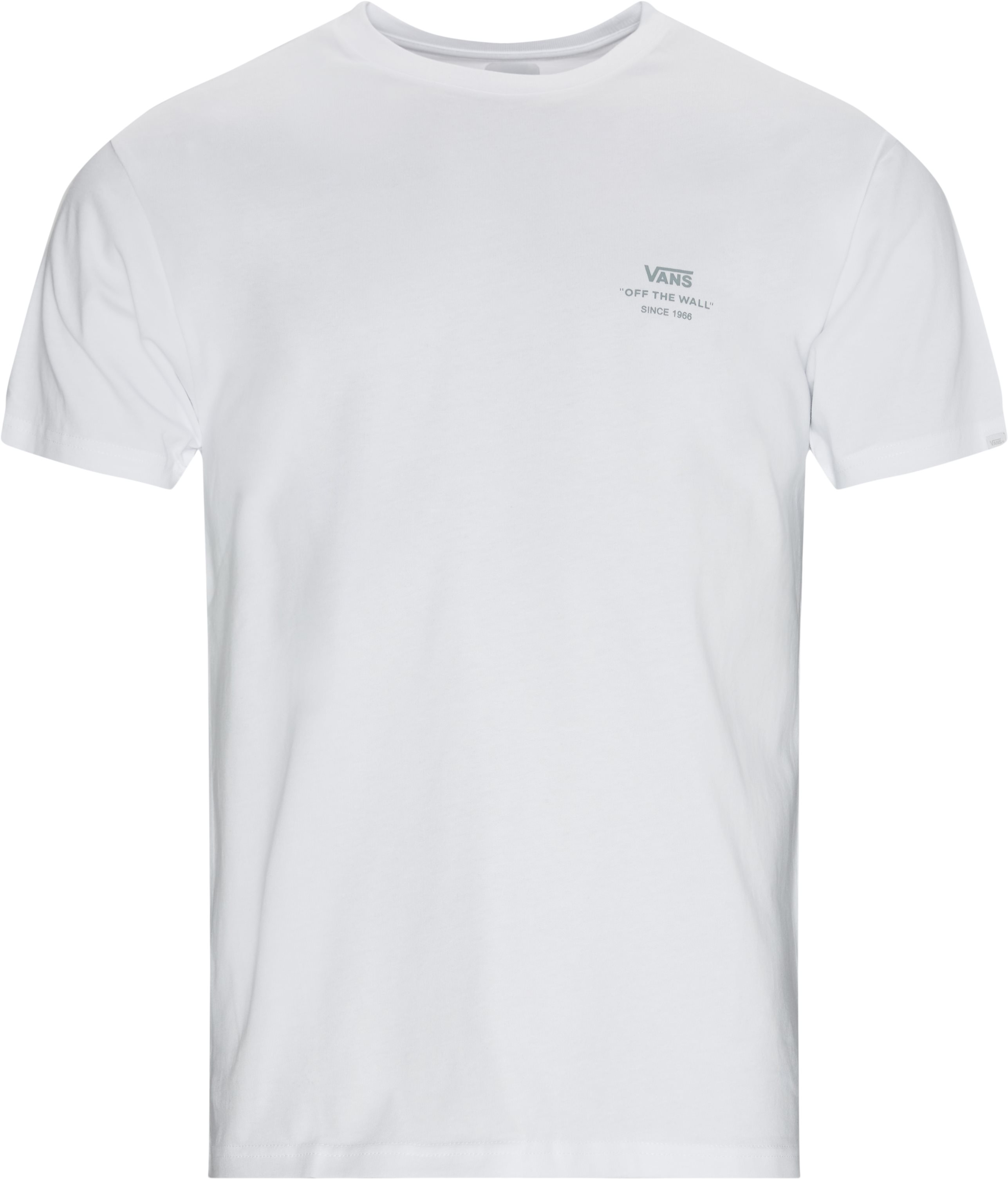 OTW Logo Tee - T-shirts - Regular - White