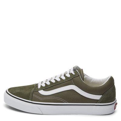 Old Skool Sneaker Old Skool Sneaker | Army