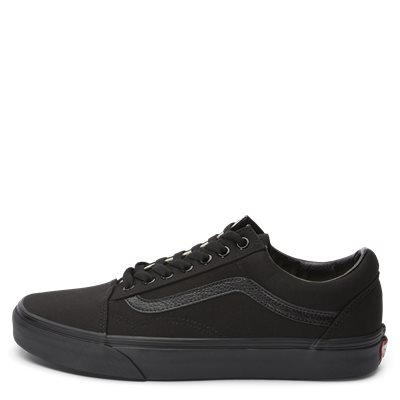 Old Skool Sneaker Old Skool Sneaker | Sort