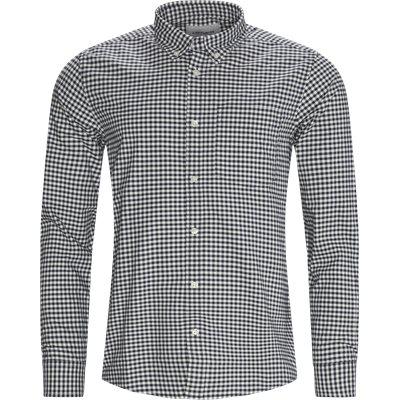 Binley Shirt Regular fit | Binley Shirt | Multi