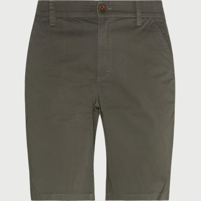Classic Chino Shorts Regular fit | Classic Chino Shorts | Army