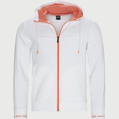 Sweatshirts | Weiß