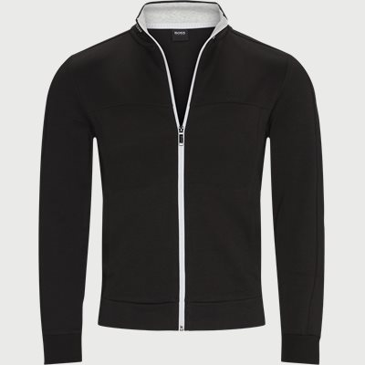 Skaz1 Sweatshirt Regular fit | Skaz1 Sweatshirt | Sort
