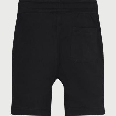 Shorts | Svart