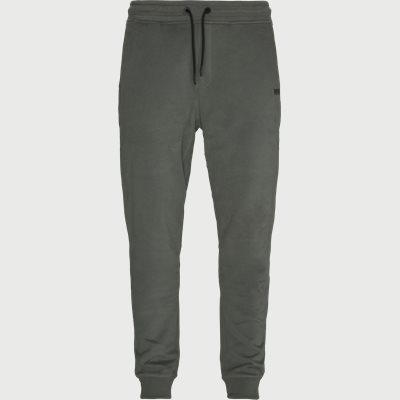 Skeevo Sweatpants Regular fit | Skeevo Sweatpants | Army