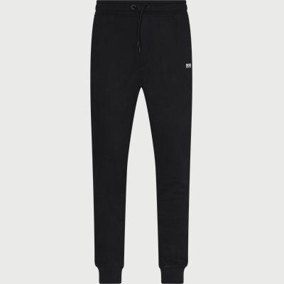 Skeevo Sweatpants Regular fit | Skeevo Sweatpants | Sort