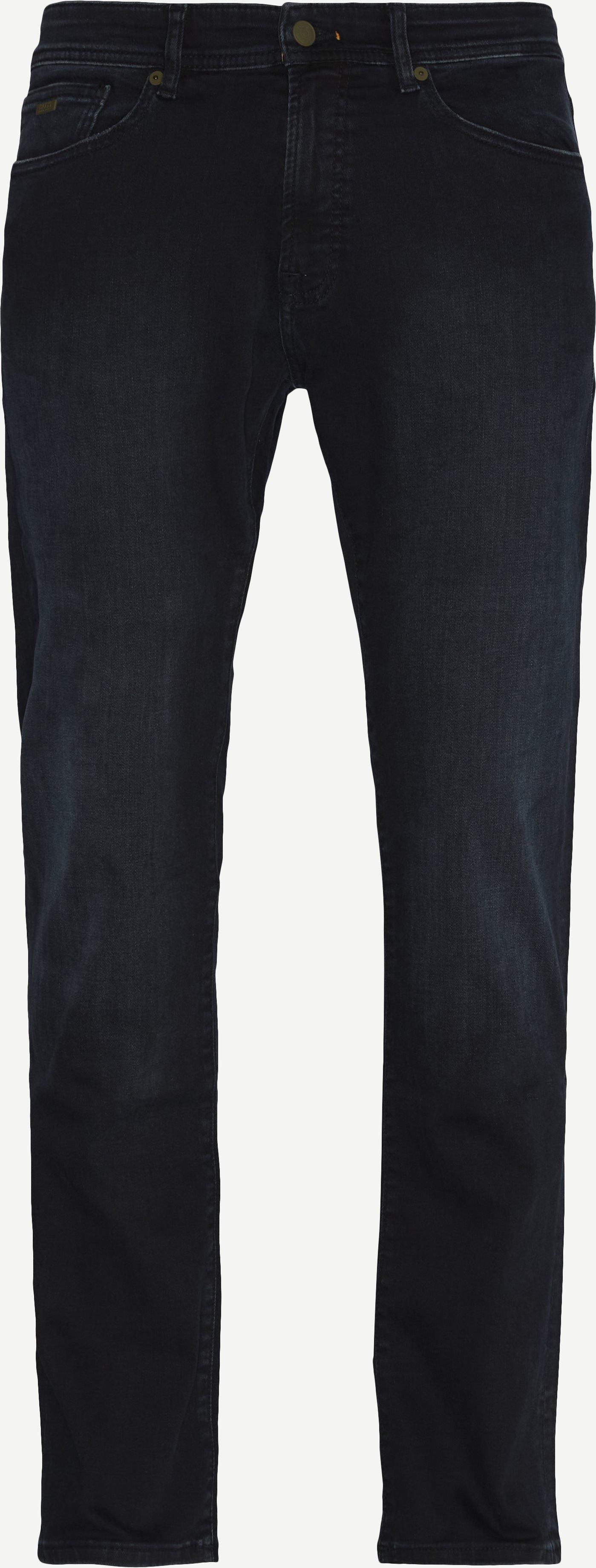 Jeans - Regular fit - Jeans-Blau