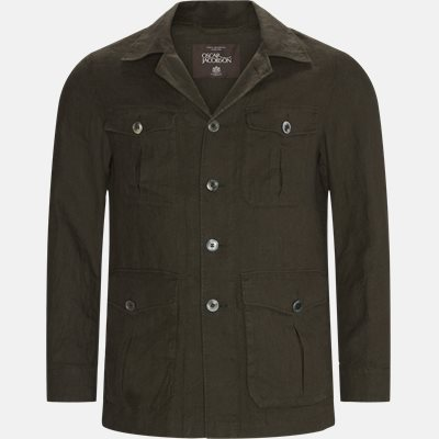 Westwood Jacket Regular | Westwood Jacket | Army