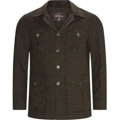 Westwood Jacket Regular fit | Westwood Jacket | Army