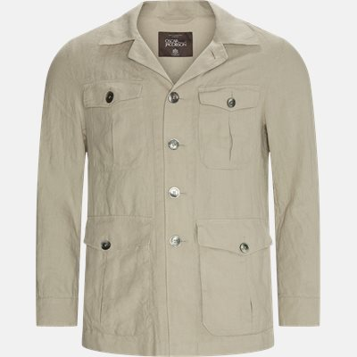 Westwood Jacket Regular | Westwood Jacket | Sand