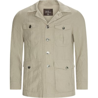 Westwood Jacket Regular fit | Westwood Jacket | Sand
