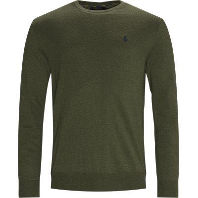 Knitwear | Army