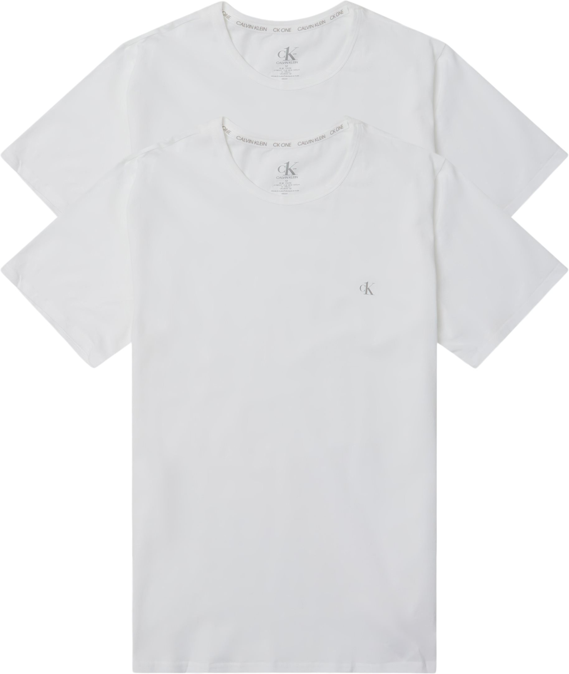 T-shirts - Regular fit - Vit