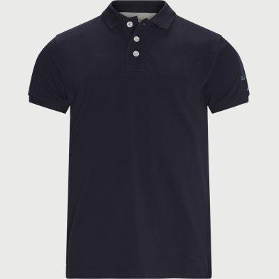 T-shirts | Blå