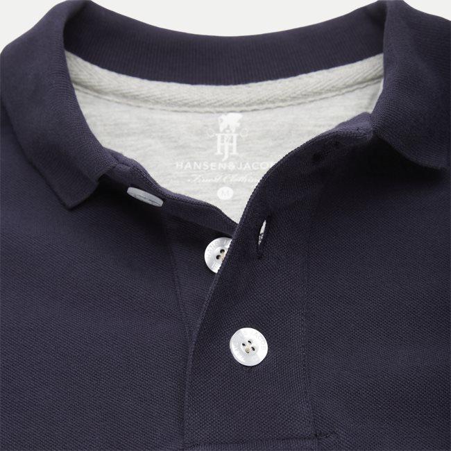 Rough Style Polo T-shirt