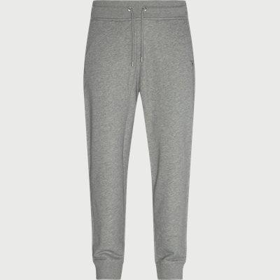 Gant Sweatpant Regular fit | Gant Sweatpant | Grå