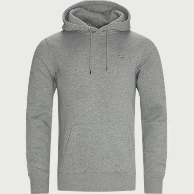 Original Sweat Hoodie Regular | Original Sweat Hoodie | Grey