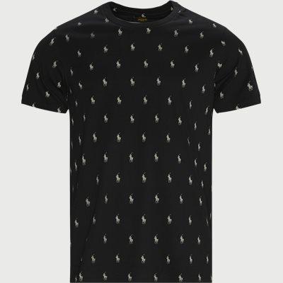 Print T-shirt Regular fit | Print T-shirt | Sort