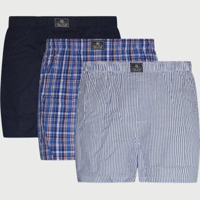 Regular fit | Unterwäsche | Blau