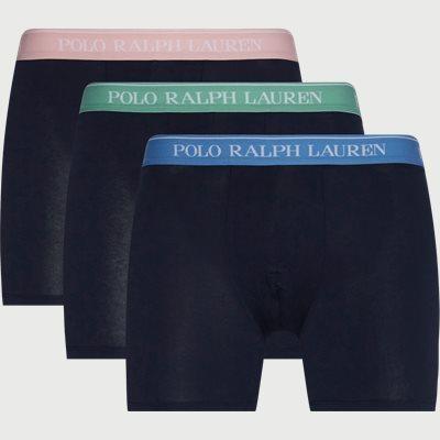 Regular fit | Underkläder | Grön
