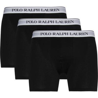 Regular fit | Underwear | Black