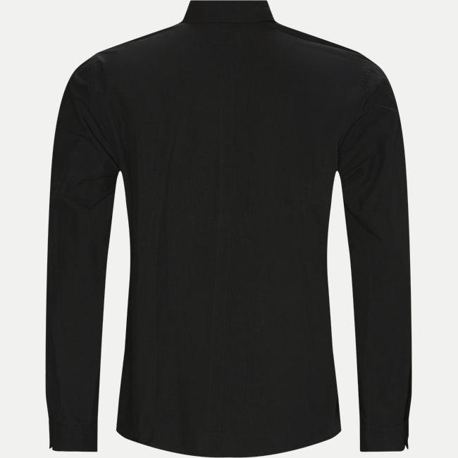 Utilitarian Overshirt