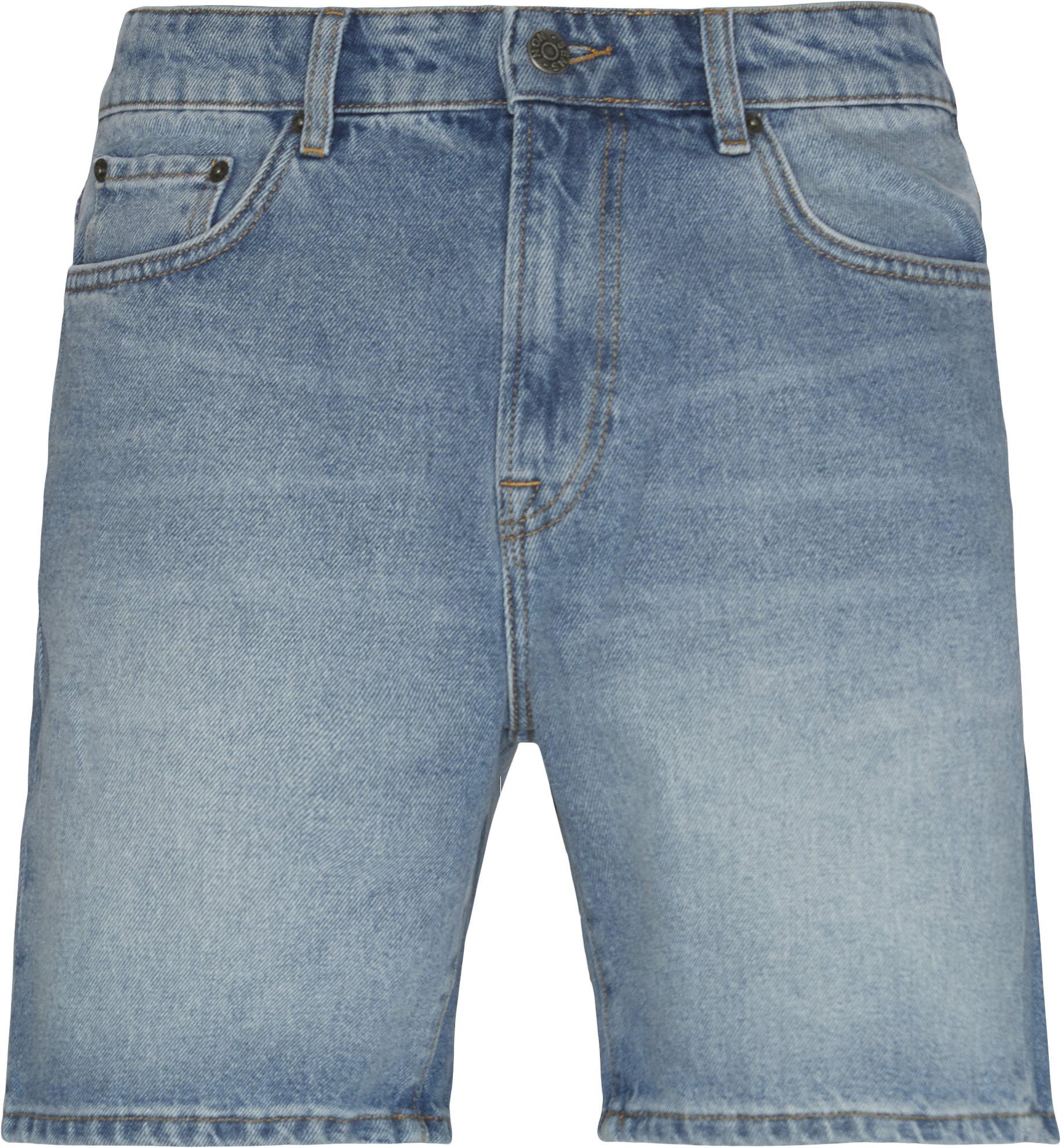 Phoenix Shorts - Shorts - Regular fit - Denim