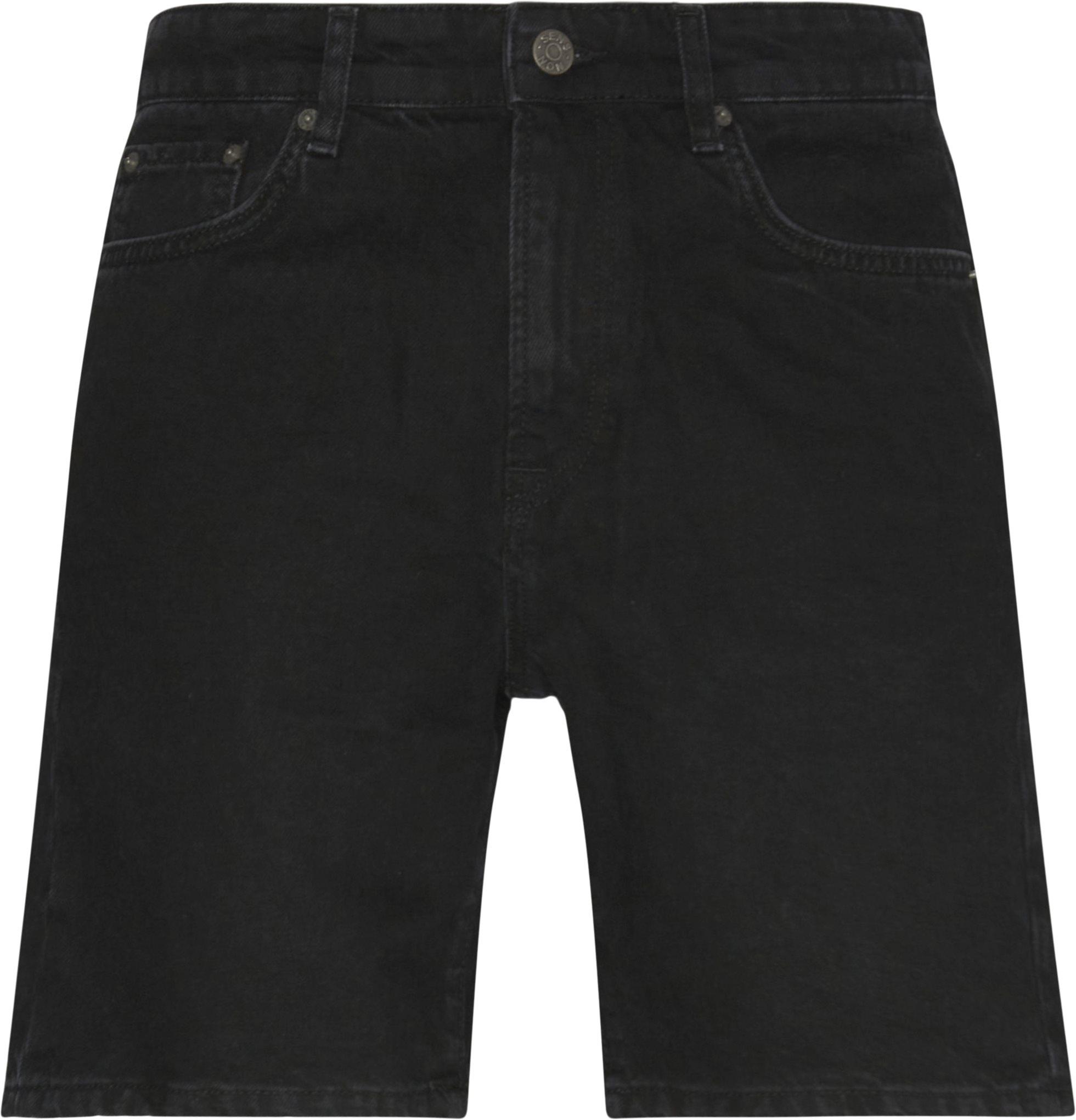 Phoenix Shorts - Shorts - Regular fit - Sort