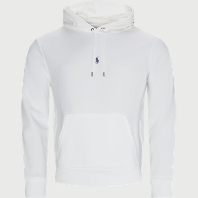 Sweatshirts | White