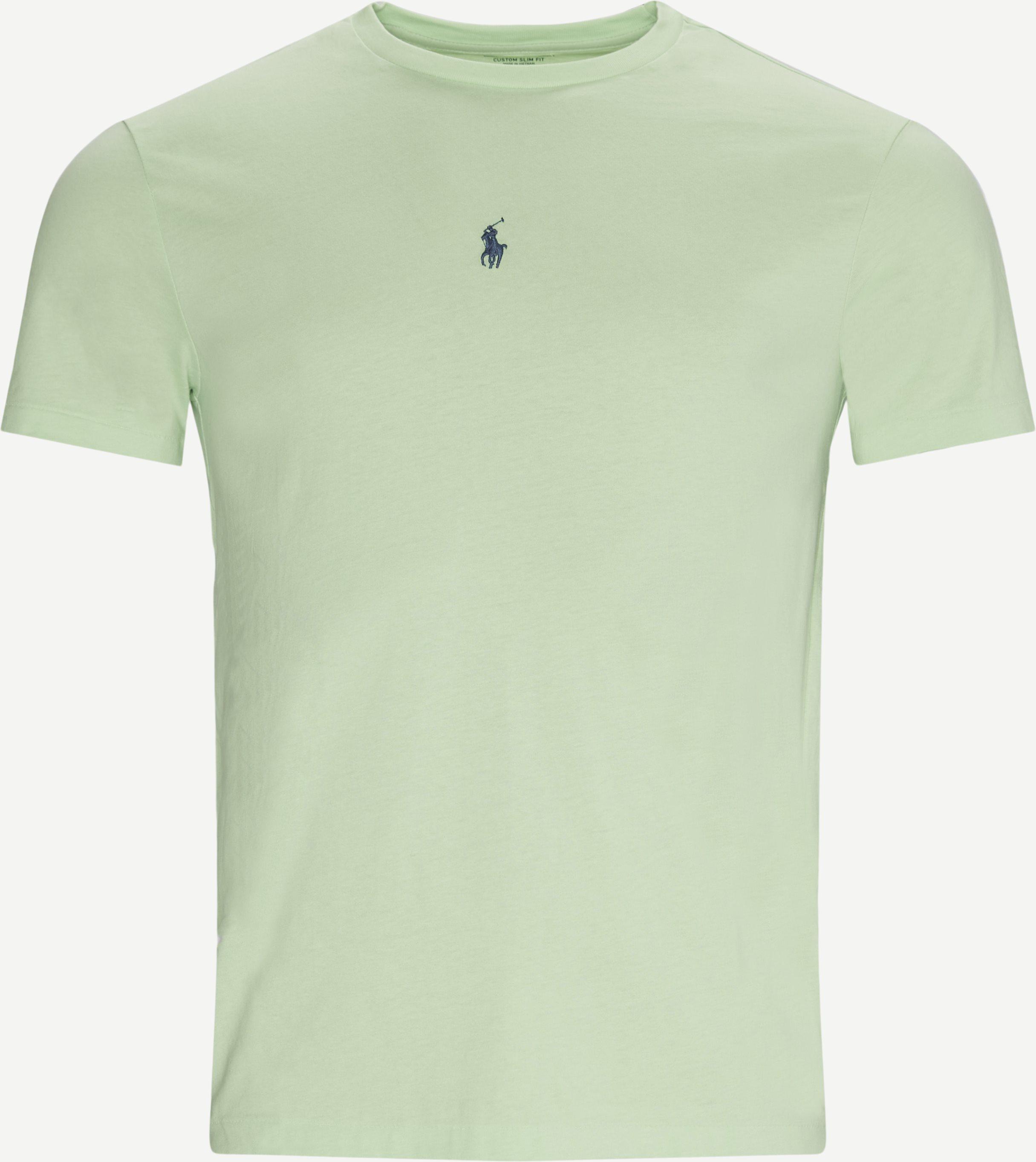 T-Shirts - Grün