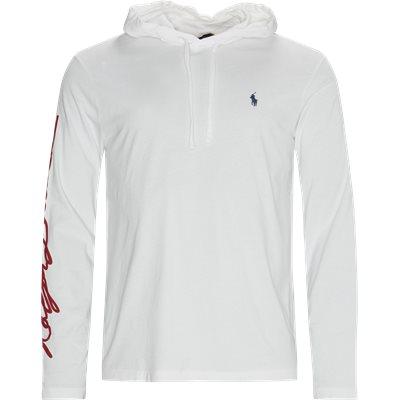 T-shirts | White