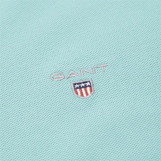 Original Pique Polo T-shirt