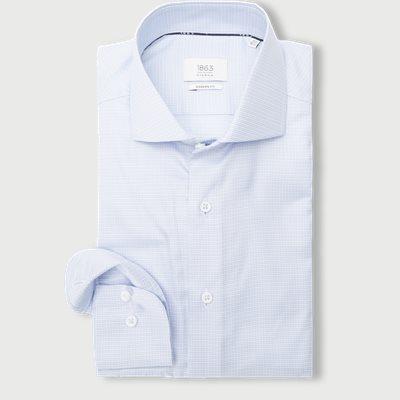 3568 X68V Shirt 3568 X68V Shirt   Blå