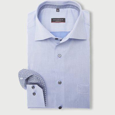 3255 X95K Shirt Modern fit   3255 X95K Shirt   Blå