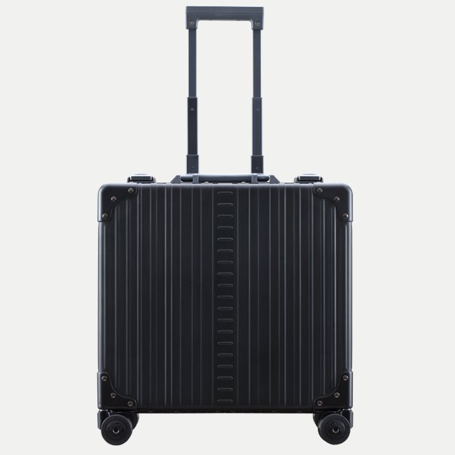 """DELUXE WHEELED BUSINESS CASE 17"""""""