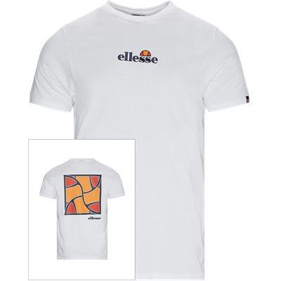 Cacio T-Shirt Regular fit | Cacio T-Shirt | Hvid