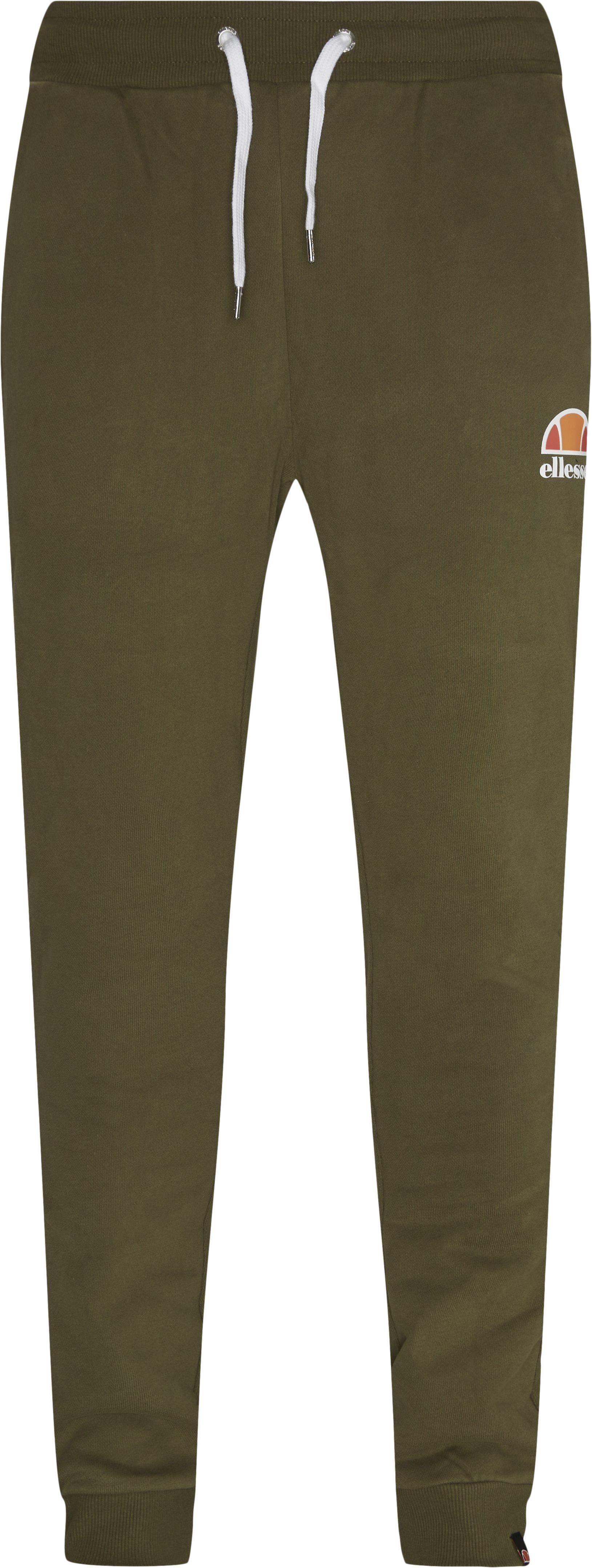 Ovest Sweatpants - Bukser - Regular fit - Army