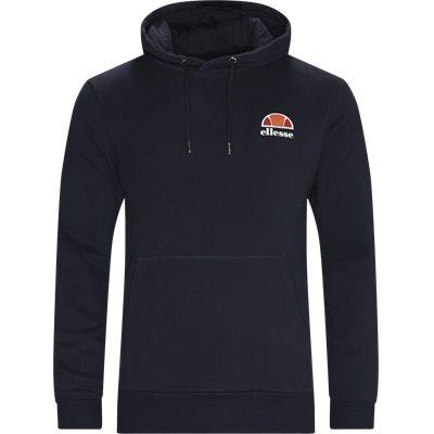 Sweatshirts   Blå