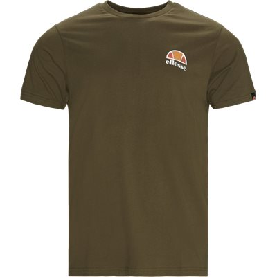 Canaletto T-shirt Regular | Canaletto T-shirt | Army