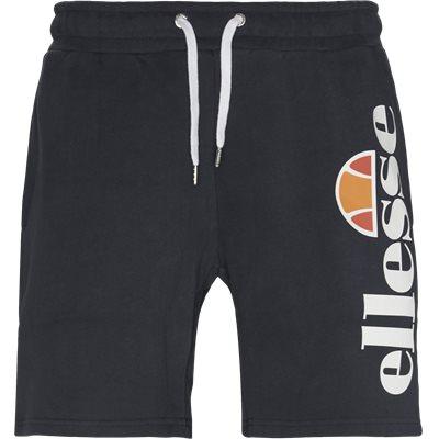 Bossini Fleece Shorts Regular fit   Bossini Fleece Shorts   Blå