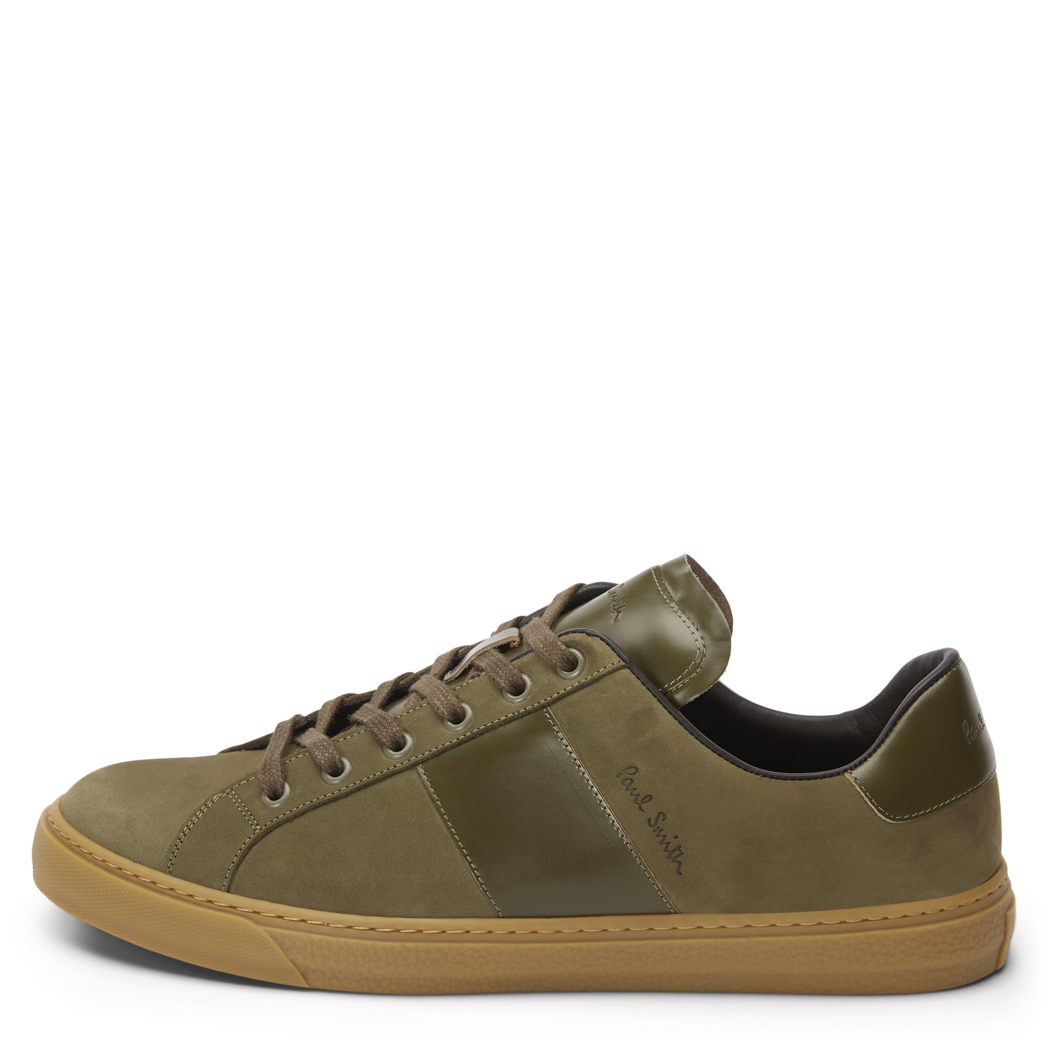 Sneakers - Sko - Grøn