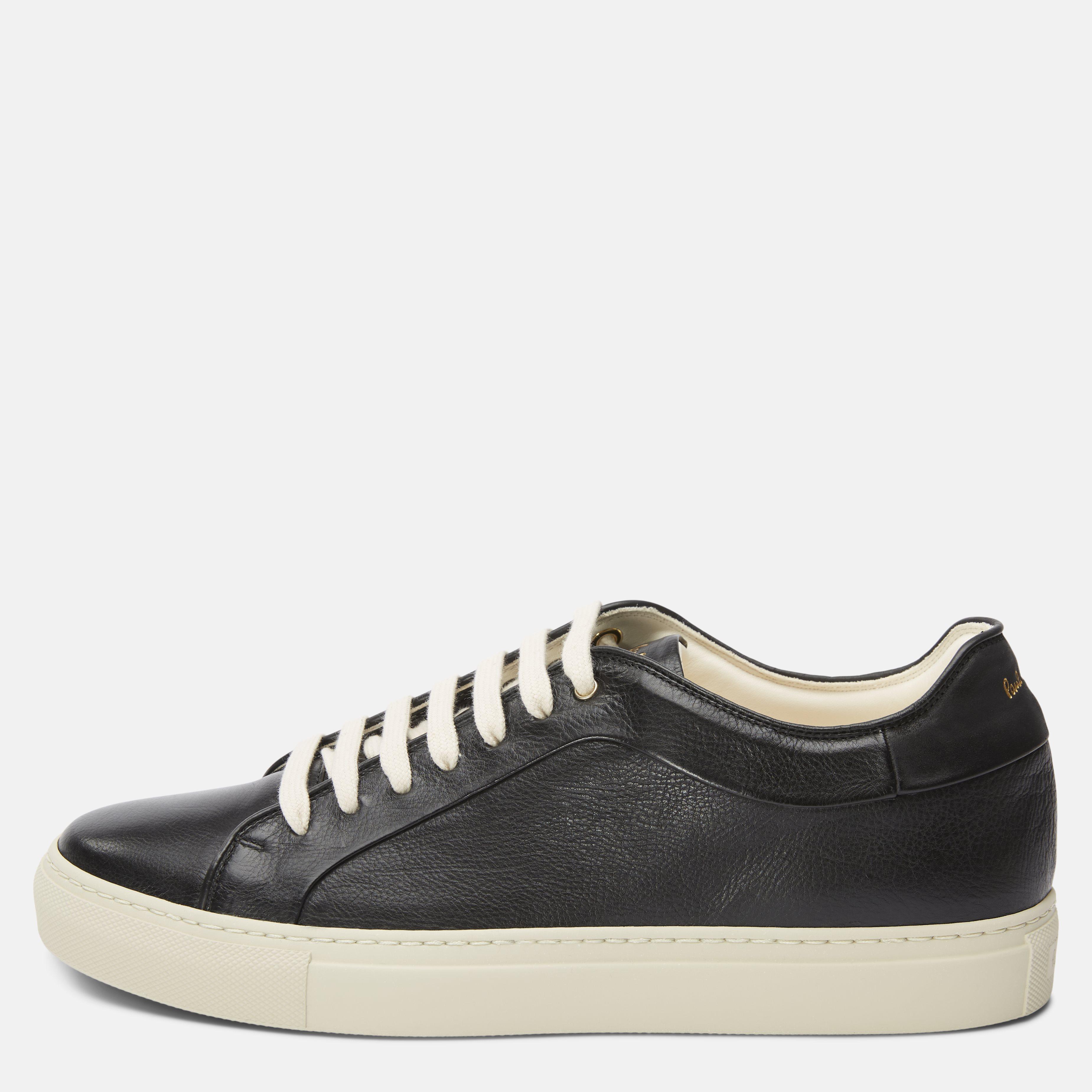 Sneakers - Sko - Sort